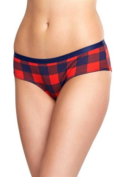 Bielizna damska Happy Socks Hipster GIH68-4000