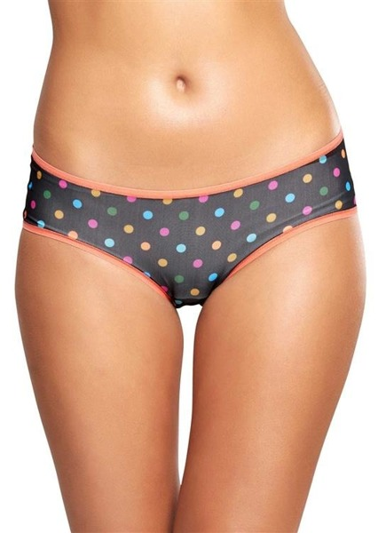 Bielizna damska Happy Socks Mesh DOT85-9005