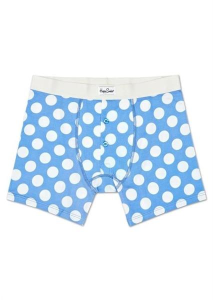 Bielizna męska Happy Socks Boxer Brief BDO83-6002