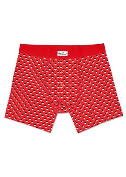 Bielizna męska Happy Socks Boxer Brief MID83-4000