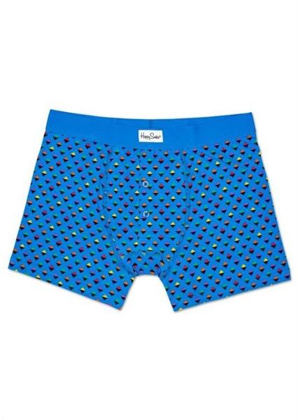 Bielizna męska Happy Socks Boxer Brief MID83-6000
