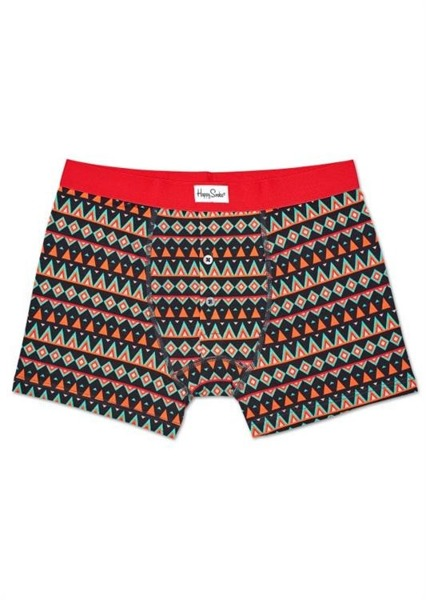 Bielizna męska Happy Socks Boxer Brief TEM83-9000