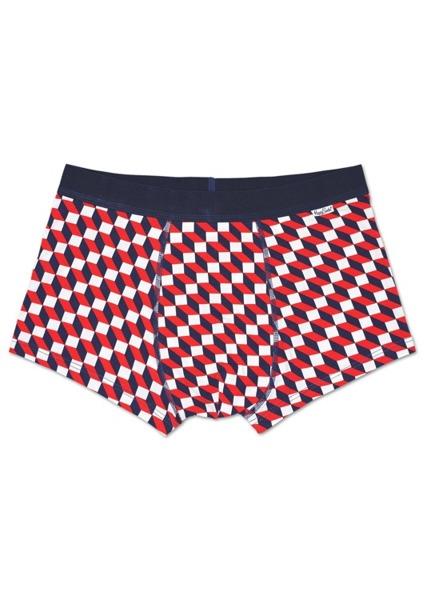 Bielizna męska Happy Socks Trunk FIO87-6003