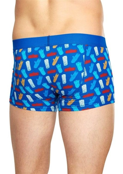 Bielizna męska Happy Socks Trunk LOG87-6000