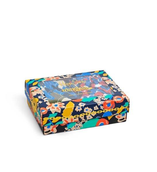 Bielizna męska Happy Socks x Whiz Kalifa XWIZ80-6000