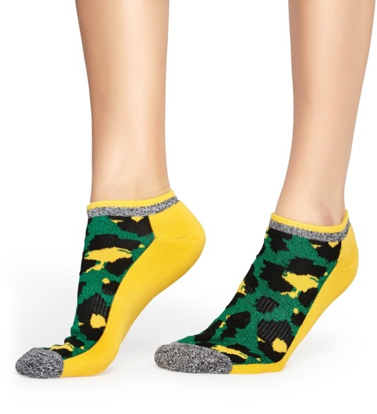 Skarpetki ATHLETIC LOW Happy Socks ATLEO05-7001