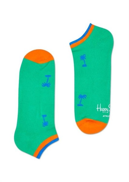 Skarpetki Athletic Happy Socks LOW ATPAB05-7000