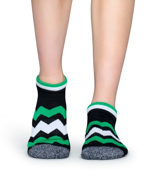 Skarpetki Athletic Happy Socks LOW ATZST05-9000