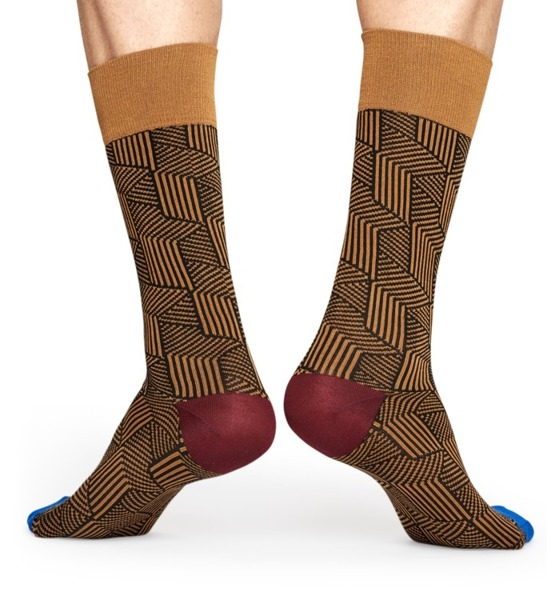 Skarpetki DRESSED Happy Socks CUB34-8000