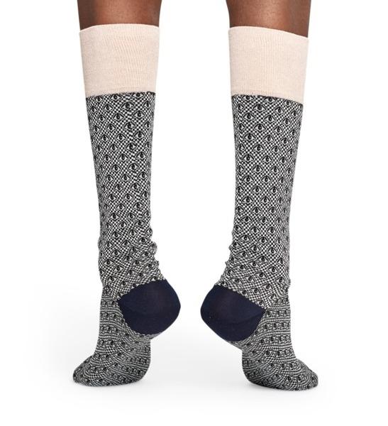 Skarpetki DRESSED Happy Socks EYE34-9000