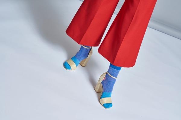 Skarpetki HYSTERIA Jill Ankle Sock (SISJIL12-3000)