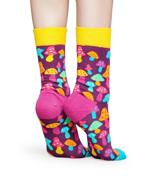 Skarpetki Happy Socks 10th Annivarsary SHR1001-5000