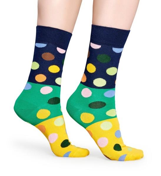 Skarpetki Happy Socks BDB01-6000