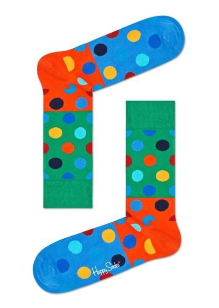 Skarpetki Happy Socks BDB01-7000