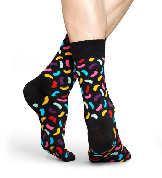 Skarpetki Happy Socks CANDY SOCK JEL01-9000