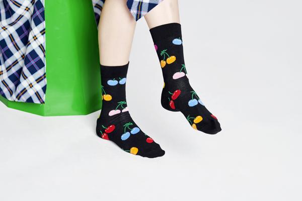 Skarpetki Happy Socks CHE01-9002