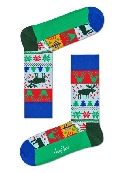Skarpetki Happy Socks FAI01-7000