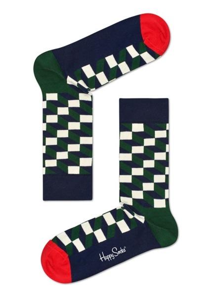 Skarpetki Happy Socks FIO01-7002