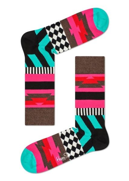 Skarpetki Happy Socks MIM01-8000