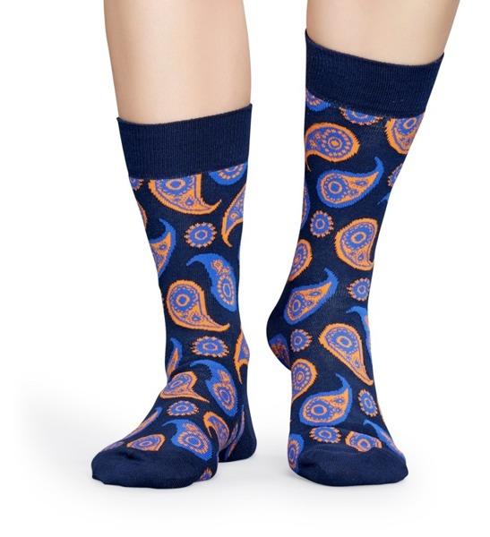 Skarpetki Happy Socks PAI01-6004