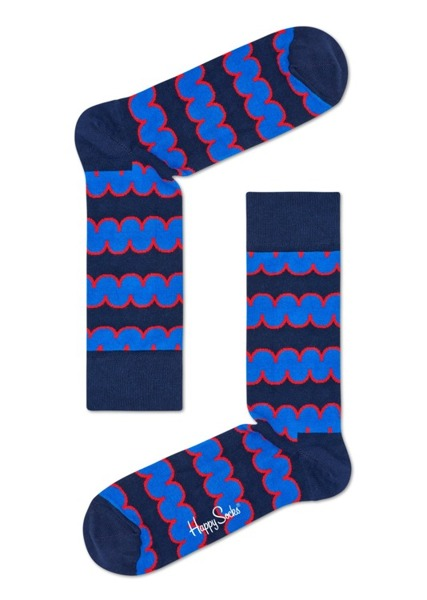 Skarpetki Happy Socks SQU01-6000