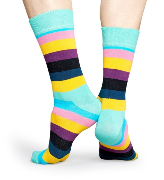 Skarpetki Happy Socks STR01-7005