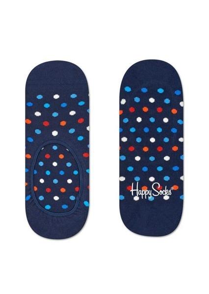 Skarpetki LINER Happy Socks DOT06-6000