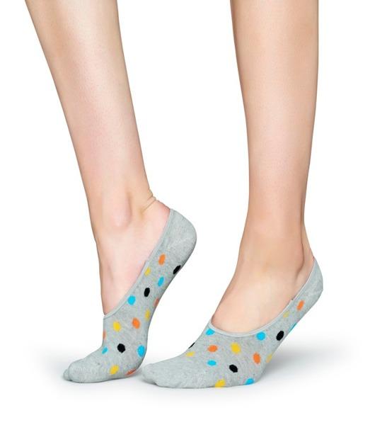 Skarpetki LINER Happy Socks DOT06-9001