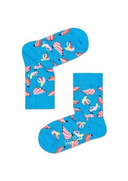 Skarpetki dziecięce Happy Socks KBAN01-6000