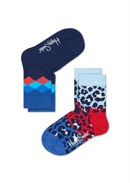 Skarpetki dziecięce Happy Socks KBLE02-6001