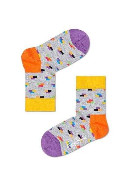 Skarpetki dziecięce Happy Socks KBRI01-9001