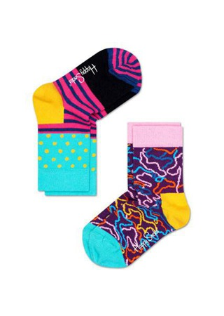 Skarpetki dziecięce Happy Socks KEC02-055