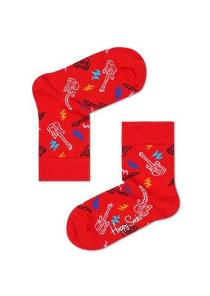 Skarpetki dziecięce Happy Socks KGUI01-4000