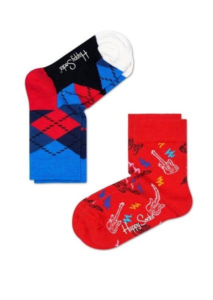 Skarpetki dziecięce Happy Socks KGUI02-4000