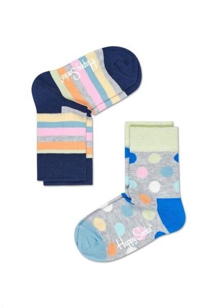 Skarpetki dziecięce Happy Socks KSTR02-9001