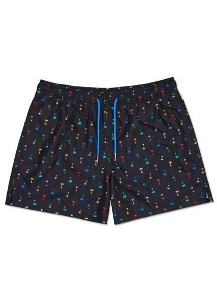 Szorty kąpielowe Happy Socks PAB116-9000